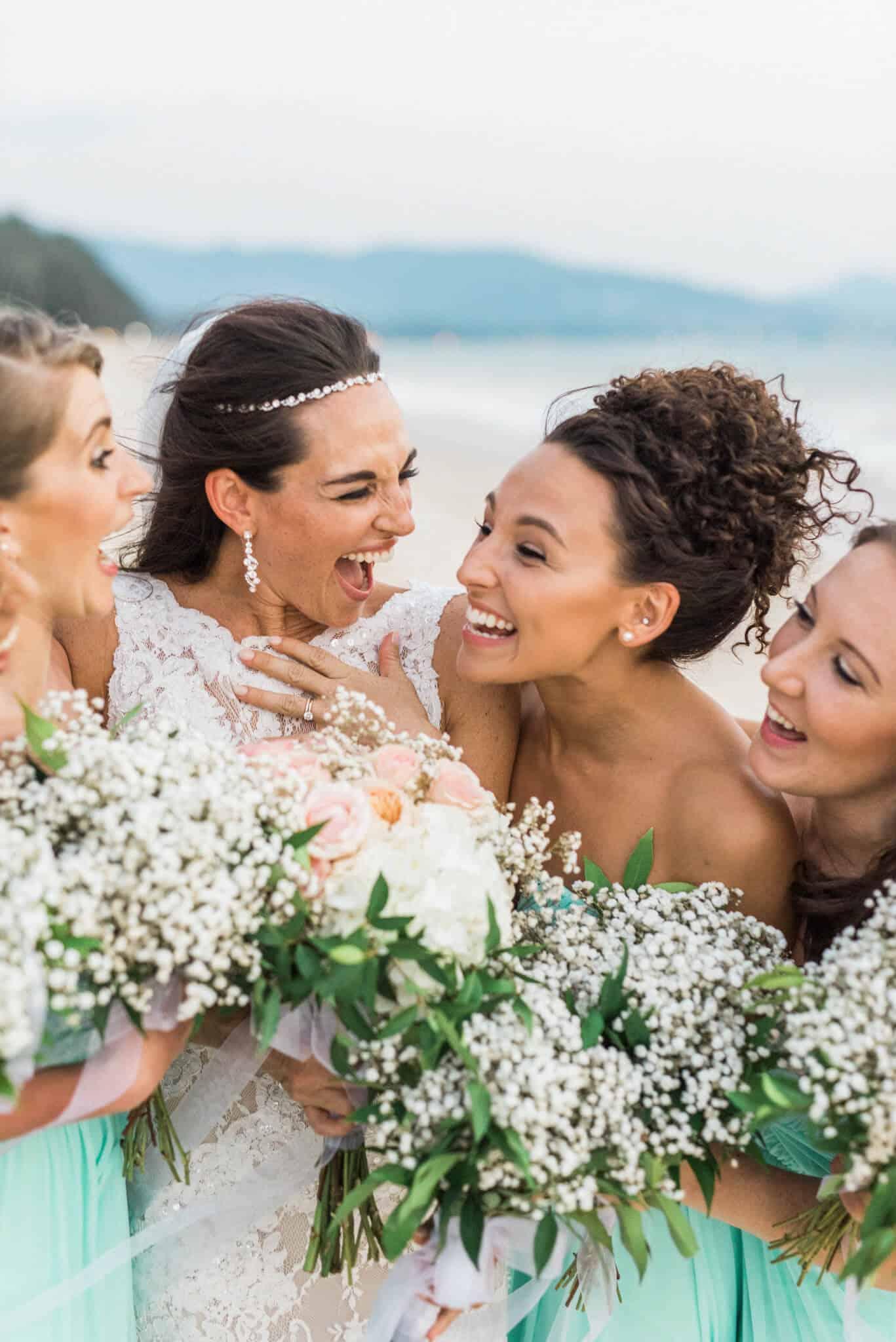 Phuket Villa Wedding Flowers – Tara & Anton