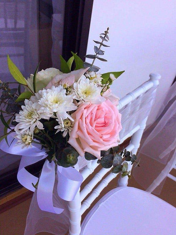 婚礼装饰婚礼鲜花普吉岛12