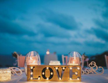 泰国的婚礼decorations- 47