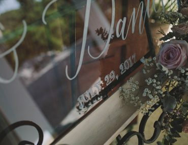 泰国的婚礼decorations- 55