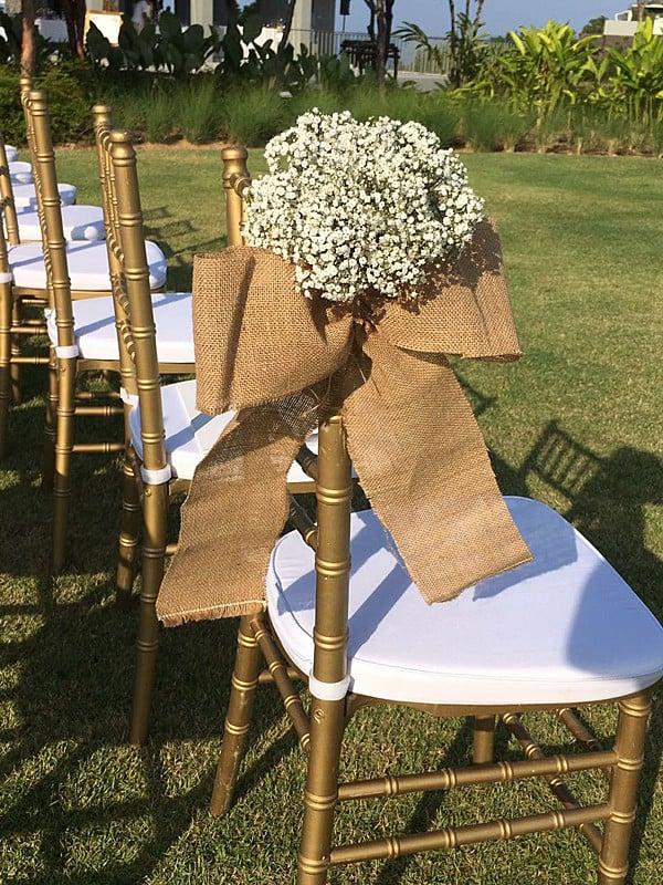 婚礼装饰婚礼鲜花普吉岛8