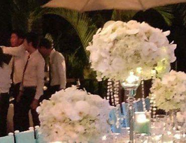 泰国的婚礼decorations- 76