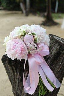 Wedding Bouquets Phuket