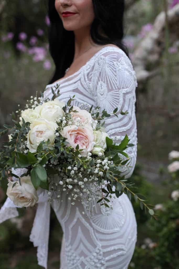 Wedding Flowers Setups 169