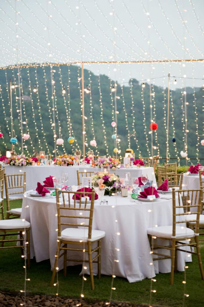 Wedding Flowers Setups 175