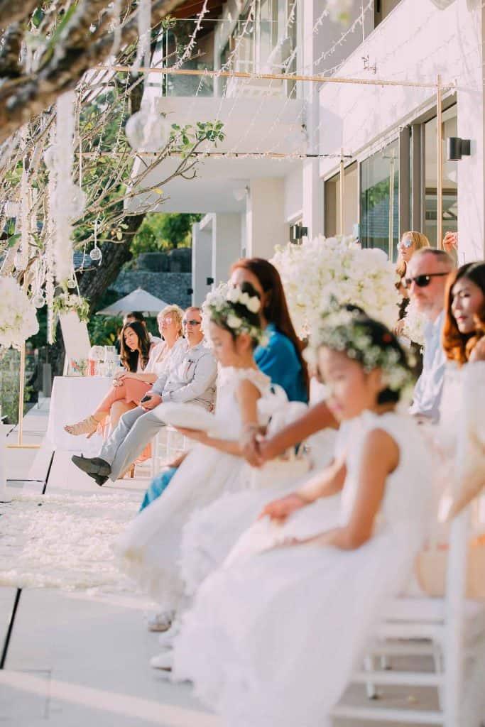 Wedding Flowers Setups 197