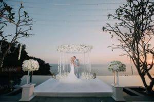 contact wedding flowers phuket - Wedding Flowers Setups 199