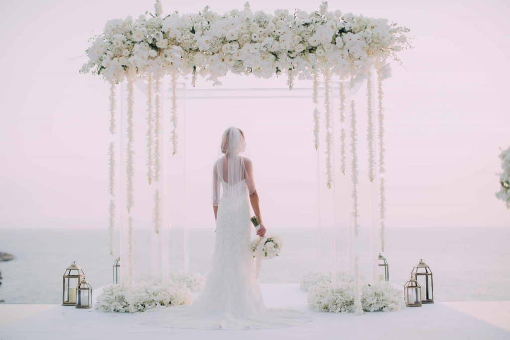 Wedding Flowers Setups 201