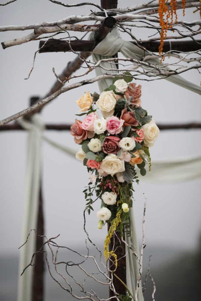 Wedding Flowers Setups 272