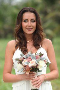 婚礼鲜花设置273
