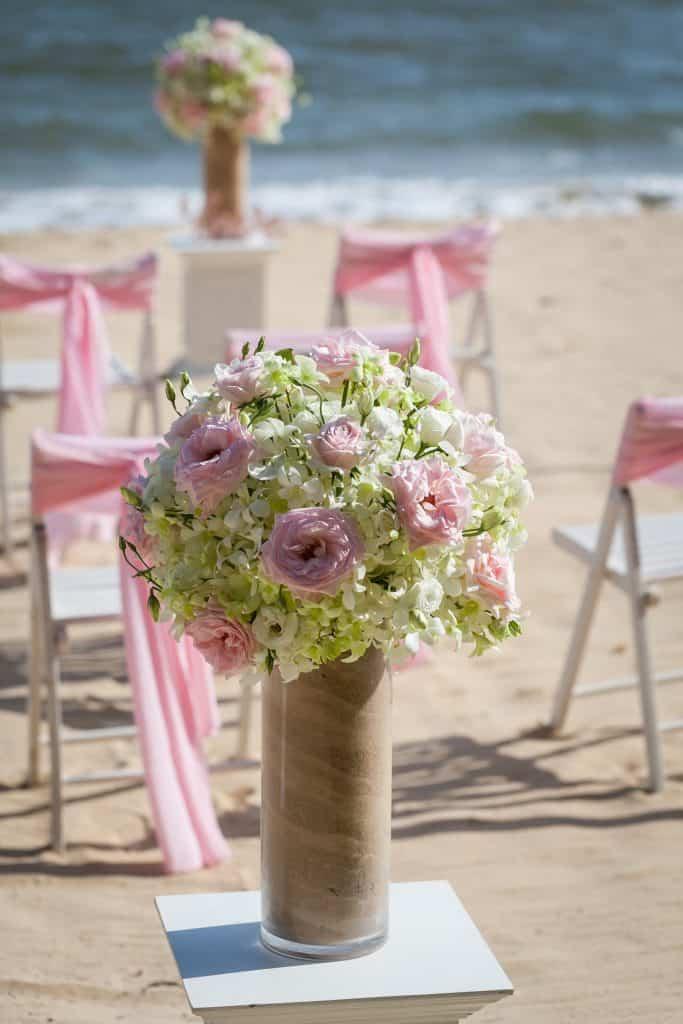Jian Lan & Fengjie Wang Frances Wedding 12th June 2019 Layan Beach 348